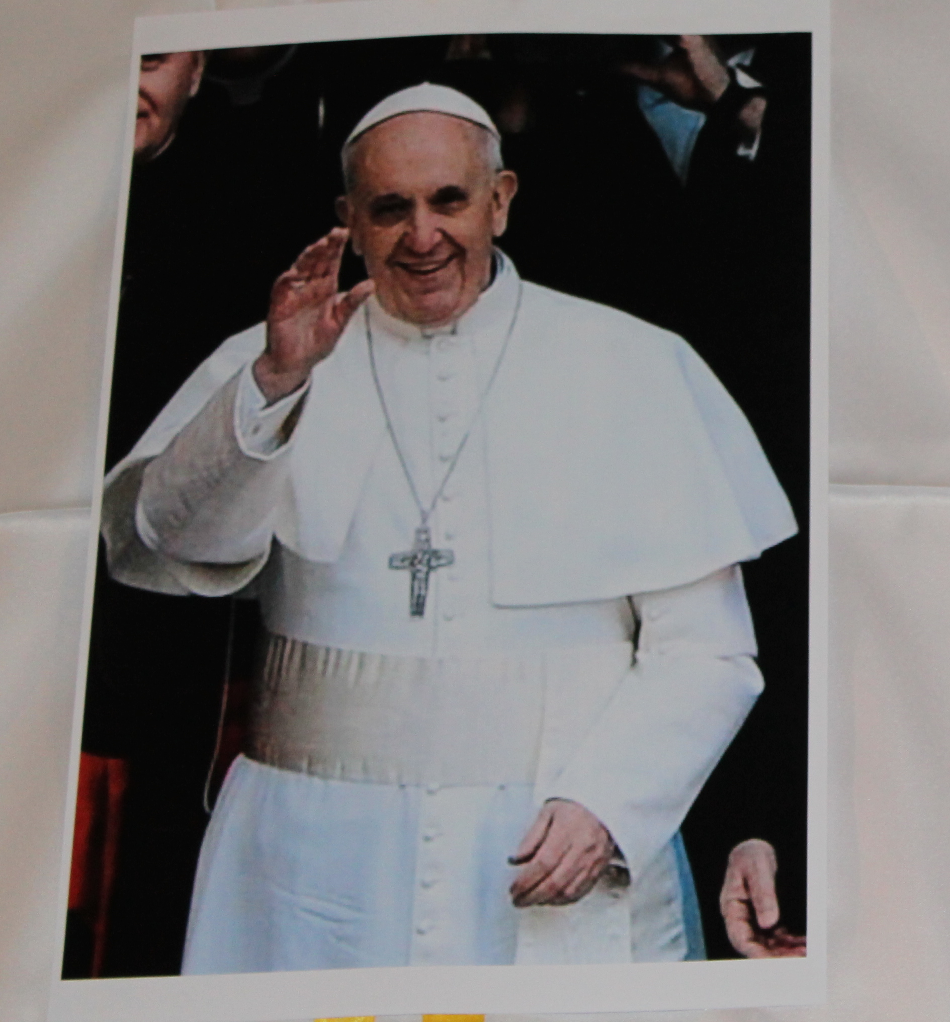 how Pope Francis is viewed in Argentina